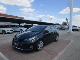 Toyota Auris segunda mano Madrid