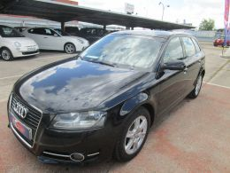 Audi A3 segunda mano Madrid