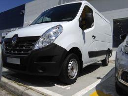 Renault Master segunda mano Cádiz