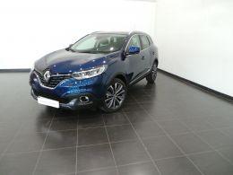 Renault Kadjar segunda mano Lugo