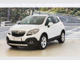 Opel Mokka segunda mano Madrid