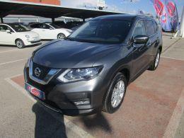 Nissan X-Trail 1.6 DIG-T ACENTA segunda mano Madrid
