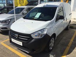 Dacia Dokker segunda mano Cádiz