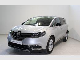 Renault Nuevo Espace segunda mano Lugo