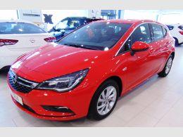 Opel Astra segunda mano Madrid
