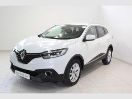 Renault Kadjar Zen Energy dCi 81kW (110CV) EDC ECO2 segunda mano Lugo