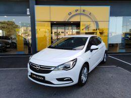 Opel Astra 1.4 Turbo S/S 92kW (125CV) Selective segunda mano Madrid