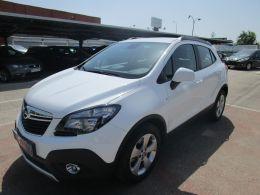 Opel Mokka 1.6 CDTi 4X2 S&S Selective segunda mano Madrid