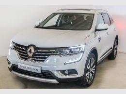 Renault Koleos Initiale Pa. dCi 130kW (175cv) X-Tr. 4WD segunda mano Pontevedra