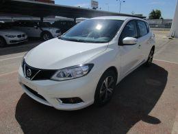 Nissan PULSAR dCi EU6 81 kW (110 CV) VISIA segunda mano Madrid