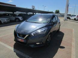 Nissan Micra IG-T 66 kW (90 CV) S&S N-Connecta segunda mano Madrid