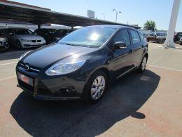 Ford Focus 1.6 ti-vct trend ps 125 segunda mano Madrid