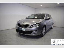 Peugeot 308 segunda mano Málaga