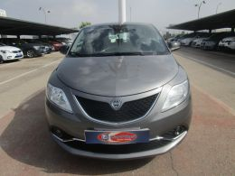 Lancia Ypsilon 0.9 Twin Air Gold MTA S&S segunda mano Madrid