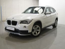 BMW X1 segona mà Barcelona