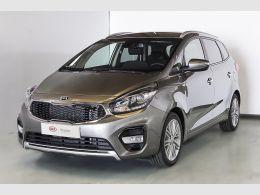 Kia Carens Carens 1.7 CRDi Drive DCT 141 (5p) segunda mano Madrid