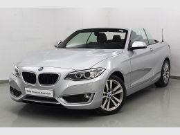 BMW Serie 2 segunda mano Madrid