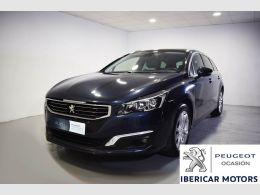 Peugeot 508 segunda mano Málaga