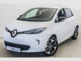 Renault ZOE segunda mano Pontevedra