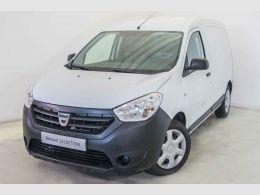 Dacia Dokker Van Ambiance dCi 55kW (75CV) EU6 segunda mano Pontevedra