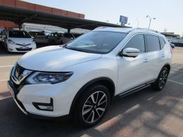 Nissan X-Trail 1.6 dCi 4x4-i TEKNA 7 plazas segunda mano Madrid