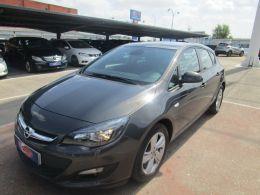Opel Astra 2.0 CDTi S/S 165 CV Selective segunda mano Madrid