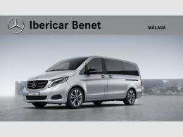 Mercedes Benz Clase V segunda mano Málaga