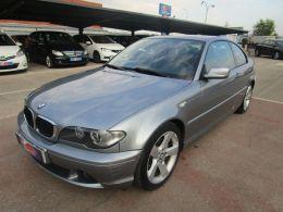 BMW Serie 3 320Cd segunda mano Madrid