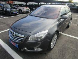 Opel Insignia Sports Tourer 2.0 CDTI 160 CV Sport segunda mano Madrid