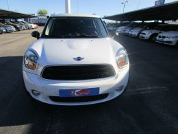 Mini Countryman ONE D COUNTRYMAN segunda mano Madrid