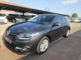Renault Megane Limited Energy TCe 115 S&S eco2 segunda mano Madrid