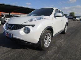 Nissan JUKE 1.2 DIG-T ACENTA 4X2 segunda mano Madrid