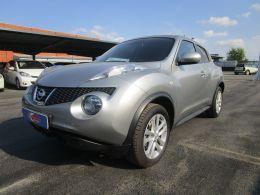 Nissan JUKE 1.5 dCi ACENTA 4X2 segunda mano Madrid