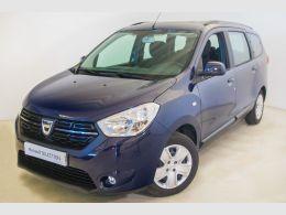 Dacia Lodgy Laureate dCi 80kW (110CV) 7Pl 2017 segunda mano Lugo