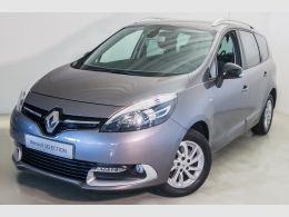 Renault Grand Scenic segunda mano Lugo