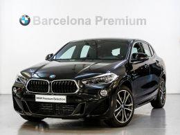 BMW X2 segunda mano Barcelona