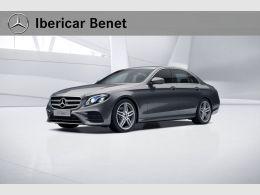 Mercedes Benz Clase E E 200 d segunda mano Málaga