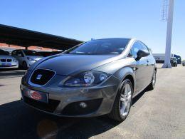 SEAT Leon 1.6 TDI 105cv Style Copa segunda mano Madrid
