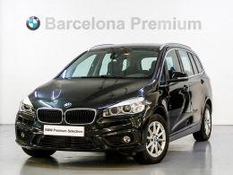 BMW Serie 2 Gran Tourer 216d segunda mano Barcelona