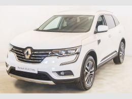 Renault Koleos segunda mano Pontevedra