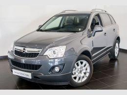 Opel Antara segunda mano Lugo