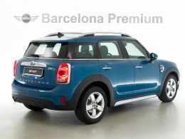 Mini Countryman One D segunda mano Barcelona