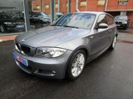 BMW Serie 1 120i segunda mano Madrid