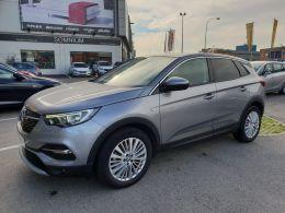Opel Grandland X segunda mano Madrid
