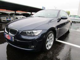 BMW Serie 3 330d segunda mano Madrid