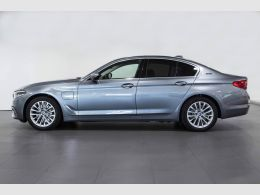 BMW Serie 5 530e iPerformance segunda mano Madrid