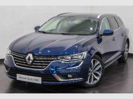 Renault Talisman segunda mano Lugo