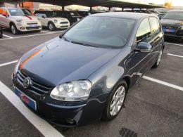 Volkswagen Golf 1.6 Trendline segunda mano Madrid