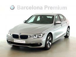 BMW Serie 3 330e segunda mano Barcelona