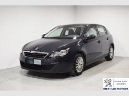 Peugeot 308 5p Access 1.6 BlueHDi 100 FAP segunda mano Málaga